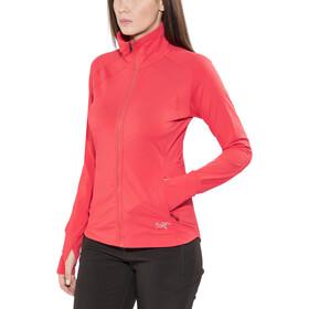 Arc'teryx Solita Jacket Women Rad